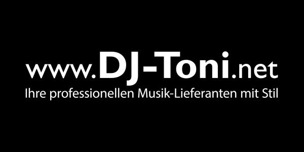 DJ-Toni.net - Ihre professionellen Musiklieferanten mit Stil
