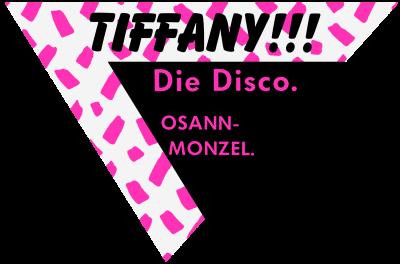 ehemalige Discothek Tiffany