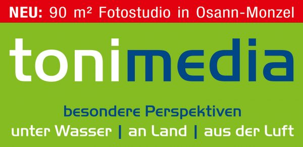 Fotostudio tonimedia in Osann-Monzel